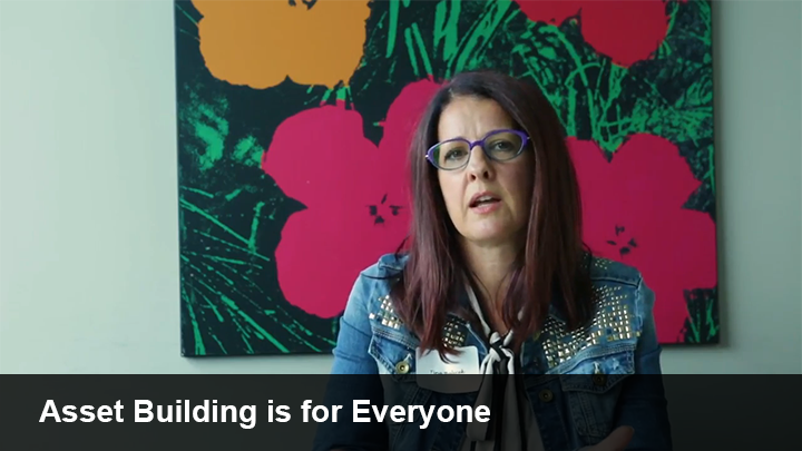 Asset Building is for Everyone Video